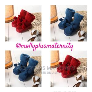 Baby Shoe Socks | Children's Clothing for sale in Lagos State, Ajah