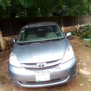 Toyota Sienna 2007 LE 4WD | Cars for sale in Kaduna State, Kaduna / Kaduna State