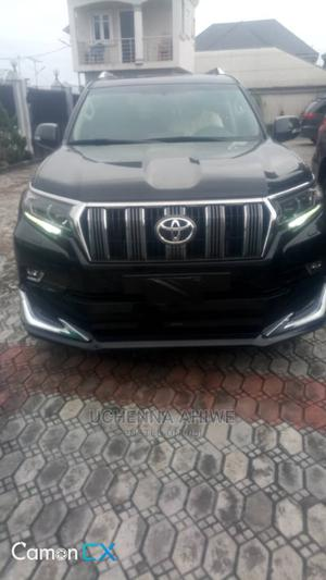 New Toyota Land Cruiser Prado 2019 2.7 Black   Cars for sale in Rivers State, Port-Harcourt