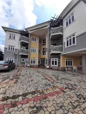 3bdrm Apartment in Katampe Main for Rent   Houses & Apartments For Rent for sale in Katampe, Katampe (Main)