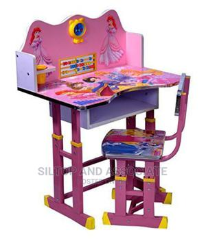 Children Chair and Table | Children's Furniture for sale in Lagos State, Lagos Island (Eko)