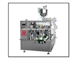 Automatic Powder Packaging Machine   Manufacturing Equipment for sale in Abuja (FCT) State, Central Business District