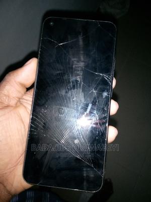 Tecno Camon 15 64 GB Blue | Mobile Phones for sale in Oyo State, Ibadan