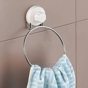 Towel Ring With Suction | Home Accessories for sale in Lagos State, Surulere
