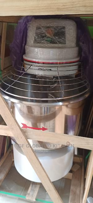 50kg Commercial Dough Mixer Machine | Restaurant & Catering Equipment for sale in Abuja (FCT) State, Central Business District