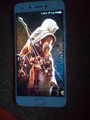 Gionee S10 64 GB Silver   Mobile Phones for sale in Ondo State, Ondo / Ondo State