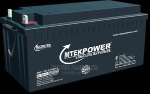 200ah Deep Cycle Battery   Solar Energy for sale in Lagos State, Alimosho