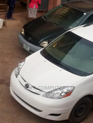 Toyota Sienna 2006 XLE Limited AWD White | Cars for sale in Oyo State, Oluyole