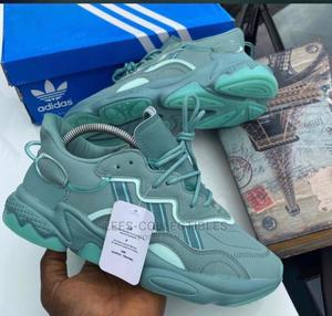 Original Adidas Sneakers   Shoes for sale in Abuja (FCT) State, Garki 2