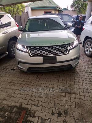 Land Rover Range Rover Velar 2018 P250 HSE R-Dynamic 4x4 Silver   Cars for sale in Lagos State, Ikeja