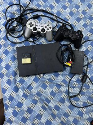 Sony Playstation 2 Slim | Video Game Consoles for sale in Lagos State, Yaba