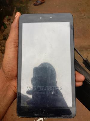 Tecno DroiPad 7D 16 GB Gray | Tablets for sale in Edo State, Benin City