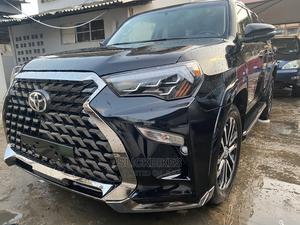 Toyota 4-Runner 2017 Black | Cars for sale in Lagos State, Amuwo-Odofin