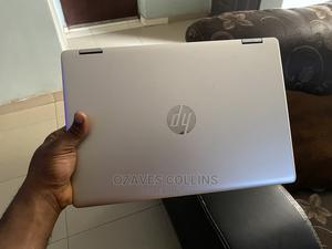 Laptop HP Pavilion X360 8GB Intel Core I5 SSD 60GB | Laptops & Computers for sale in Lagos State, Alimosho