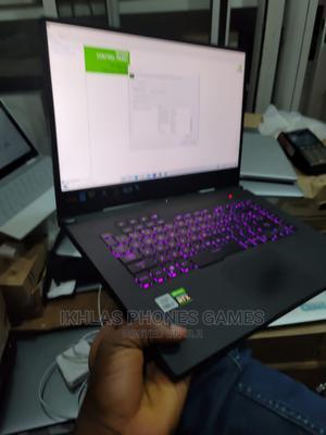 Laptop Asus ROG Zephyrus M15 GU502LU 16GB Intel Core I7 1T | Laptops & Computers for sale in Lagos State, Ikeja