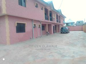 3bdrm Block of Flats in Mercyland Estate, Ipaja for Rent | Houses & Apartments For Rent for sale in Lagos State, Ipaja