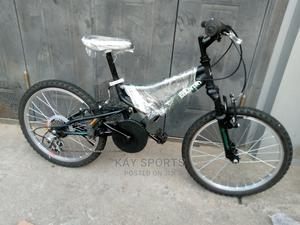Cross Country Children Bicycle | Sports Equipment for sale in Abuja (FCT) State, Central Business District