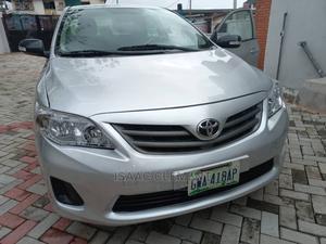 Toyota Corolla 2010 Silver | Cars for sale in Edo State, Benin City