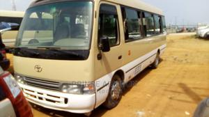 Toyota Coaster 2010 Bus | Buses & Microbuses for sale in Lagos State, Isolo