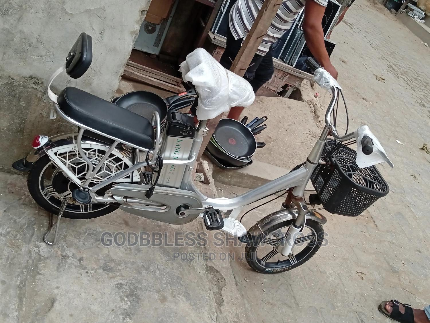 Electric Bicycle | Sports Equipment for sale in Ojo, Lagos State, Nigeria