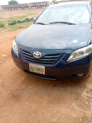 Toyota Camry 2008 Blue | Cars for sale in Kwara State, Ilorin West