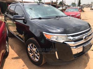 Ford Edge 2009 Black | Cars for sale in Lagos State, Oshodi