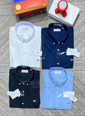 Classic Lacoste Shirts | Clothing for sale in Lagos State, Lagos Island (Eko)