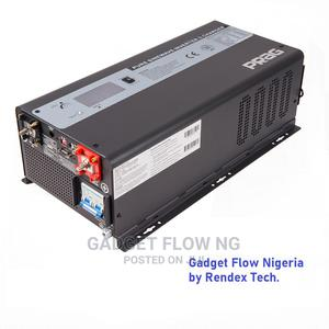 Prag 4KVA – 48V (H-Series) Pure Sine Wave Inverter | Solar Energy for sale in Edo State, Benin City