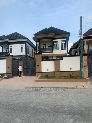 5bdrm Duplex in Omole Phase 2 Estate, Magodo for Sale | Houses & Apartments For Sale for sale in Lagos State, Magodo