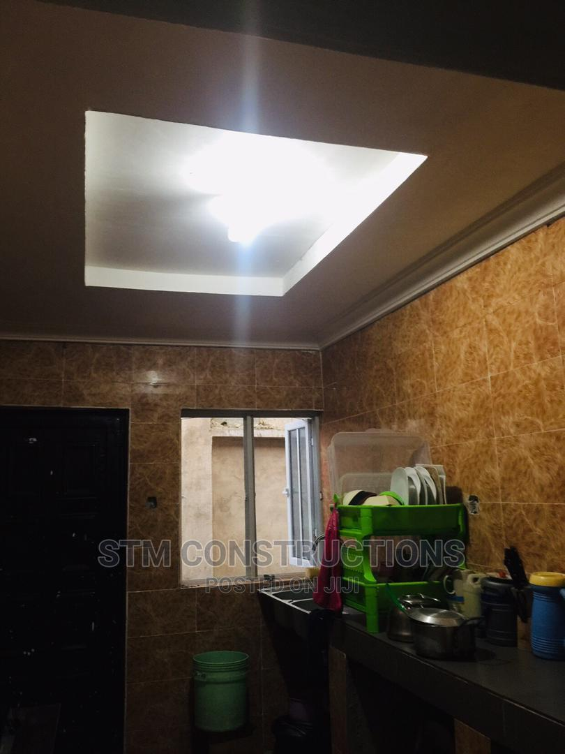 3bdrm Bungalow in Ola Oluwa Estate, Iwo Road for sale | Houses & Apartments For Sale for sale in Iwo Road, Ibadan, Nigeria