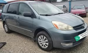 Toyota Sienna 2004 Blue   Cars for sale in Abuja (FCT) State, Nyanya