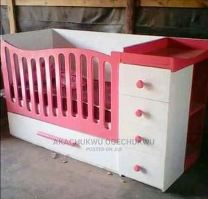 Baby Cot Bed   Children's Furniture for sale in Lagos State, Ilupeju