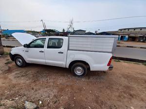 Toyota Hilux 2009 White | Cars for sale in Lagos State, Egbe Idimu