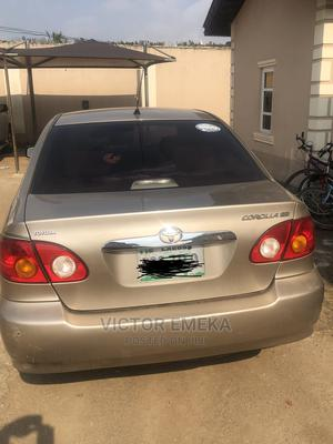 Toyota Corolla 2004 LE Gold | Cars for sale in Lagos State, Abule Egba