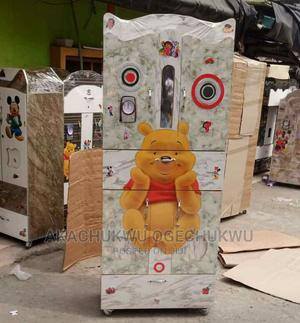 Baby Wardrobe | Children's Furniture for sale in Lagos State, Ilupeju