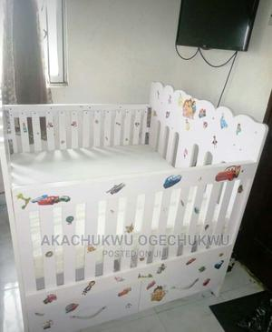 Baby Cot for Twins | Children's Furniture for sale in Lagos State, Ilupeju