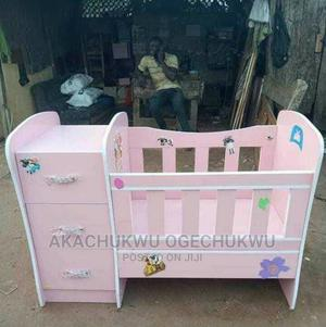 Baby Cot Bed | Children's Furniture for sale in Lagos State, Ilupeju