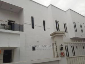Furnished 4bdrm Duplex in Osapa London for Rent | Houses & Apartments For Rent for sale in Lekki, Osapa london