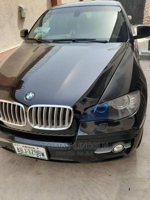 BMW X6 2010 xDrive35i Black | Cars for sale in Rivers State, Port-Harcourt