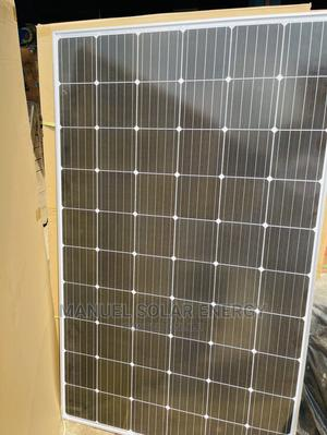 300w Auxano Solar Panel Available With 35yrs Warranty | Solar Energy for sale in Lagos State, Ojo