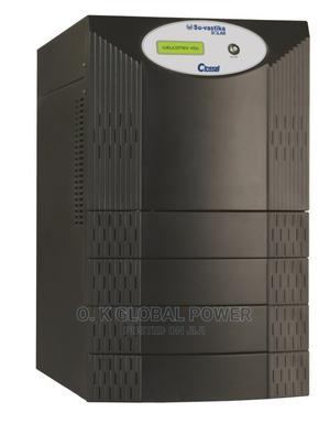 Su-vastika (Su-kam) 10kva/180v Pure Sine Wave Inverter | Electrical Equipment for sale in Lagos State, Ikeja