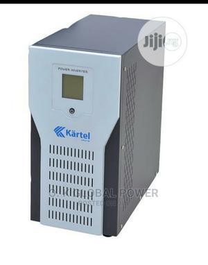 Kartel 7.5kva/48v L-Series Pure Sine Wave Inverter   Solar Energy for sale in Lagos State, Ikeja