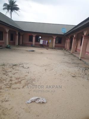 10bdrm Bungalow in Ikot Ekpene for Sale   Houses & Apartments For Sale for sale in Akwa Ibom State, Ikot Ekpene