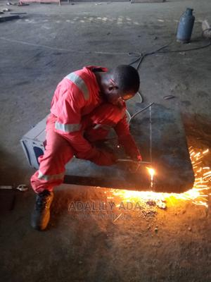 Welding and Fabrication | Building & Trades Services for sale in Rivers State, Port-Harcourt