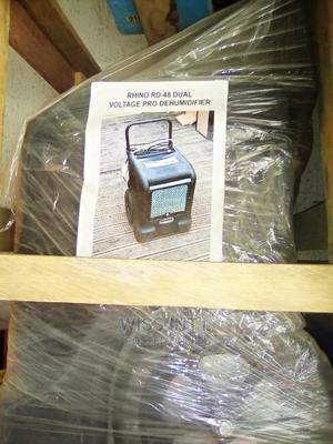 Industrial Dehumidifier | Manufacturing Equipment for sale in Lagos State, Ikoyi
