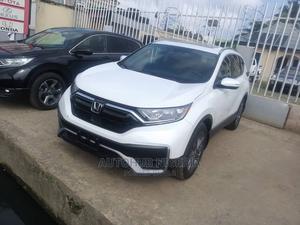 Honda CR-V 2020 LX FWD White | Cars for sale in Lagos State, Amuwo-Odofin