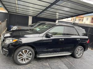 Mercedes-Benz GLE-Class 2017 Black | Cars for sale in Lagos State, Ajah