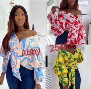 Quality Female Tops | Clothing for sale in Lagos State, Ikeja