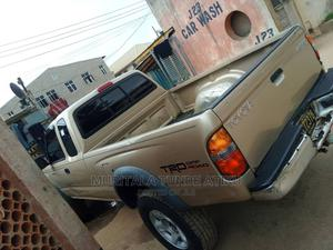 Toyota Tundra 2005 Gold | Cars for sale in Lagos State, Egbe Idimu