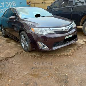Toyota Camry 2012 Brown   Cars for sale in Lagos State, Ikeja